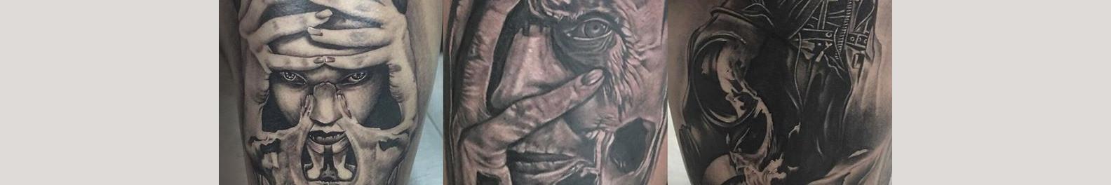 Malaga INK Tattoo Studio