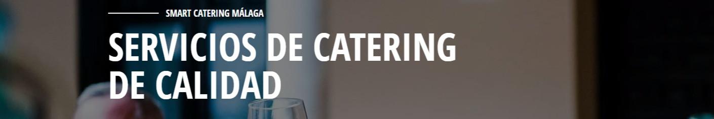 Smart Catering Málaga