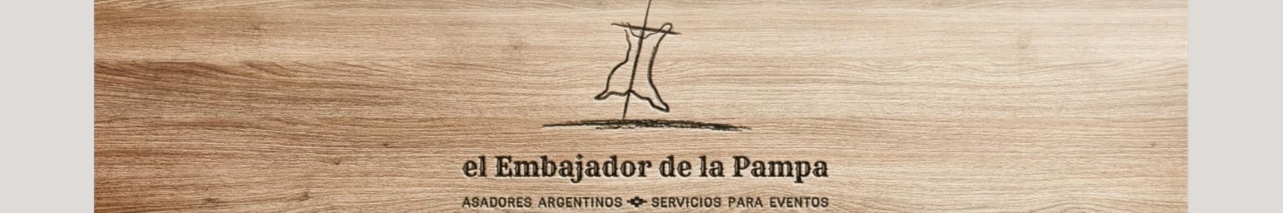 El Embajador de la Pampa - Catering