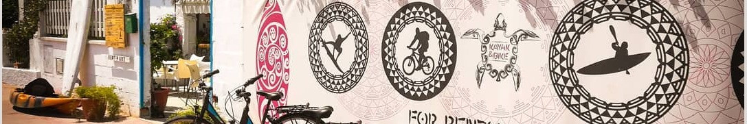 Kayak & Bike