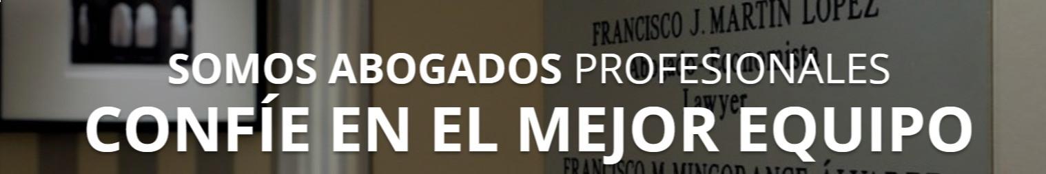 Martín Mingorance Abogados
