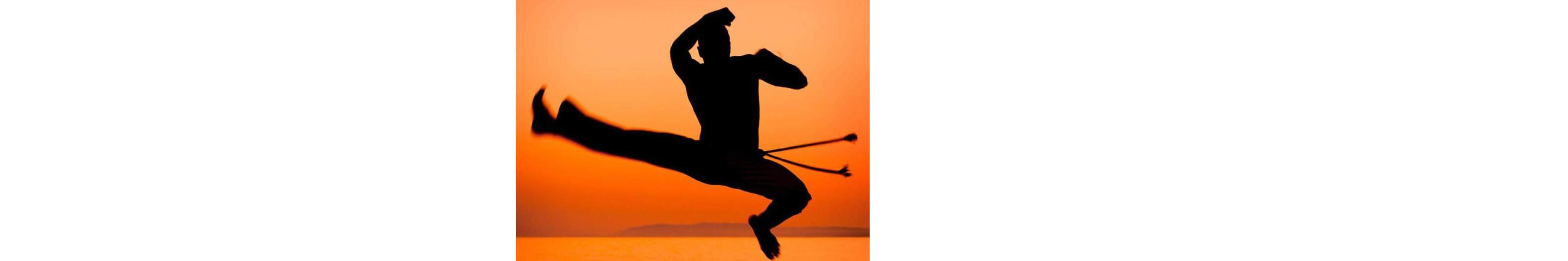 Capoeira Marbella