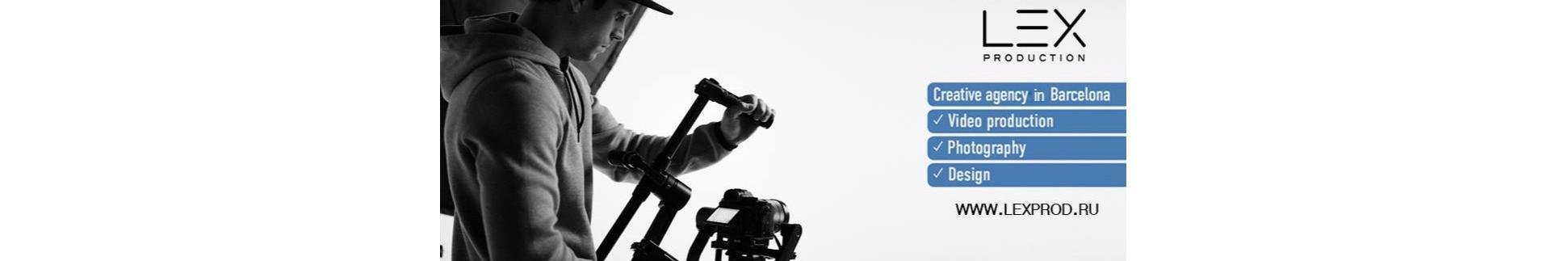 Lex Photo y Video Producción en Barcelona