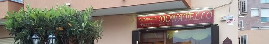 Donatello Hospitalet Pizzeria