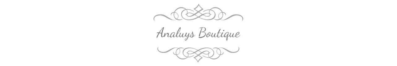 Analuys Boutique Artículos para Bebes