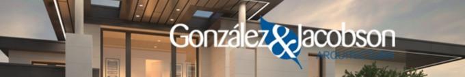 González & Jacobson Arquitectura