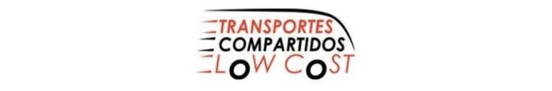 Transportes Compartidos LOW COST