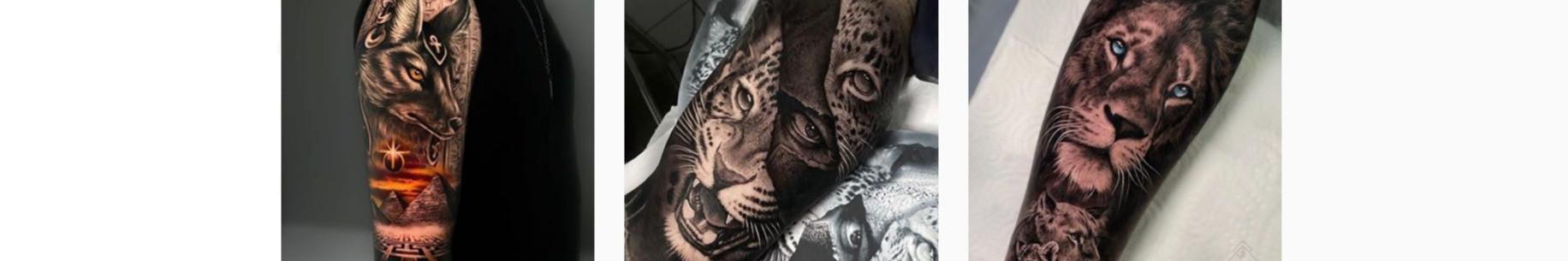 Seven Tattoo