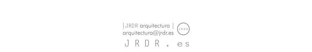 Javier Roca del Río Arquitect - JRDR arquitectura Marbella