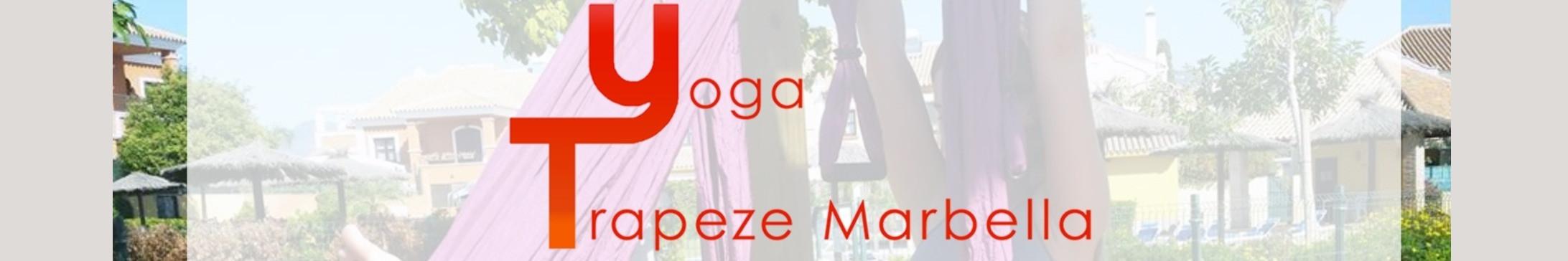 Yoga trapeze Marbella