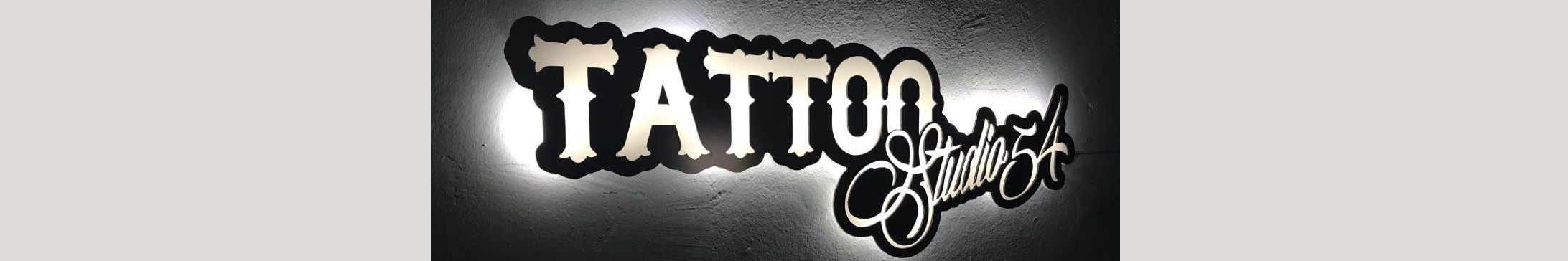Tattoos Studio54