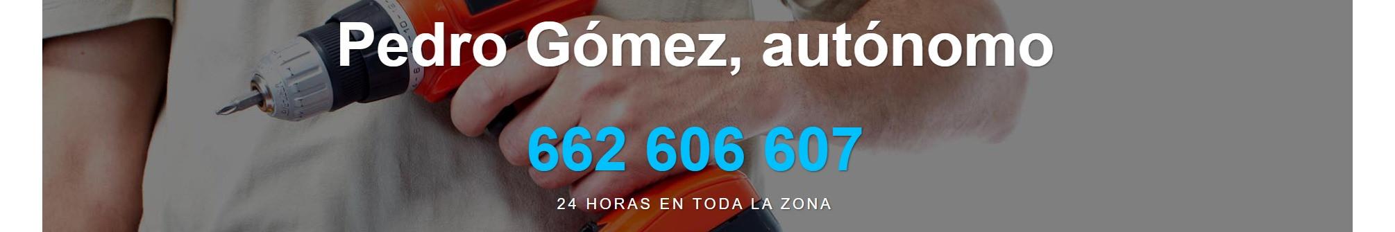 Pedro Gómez Reparaciones