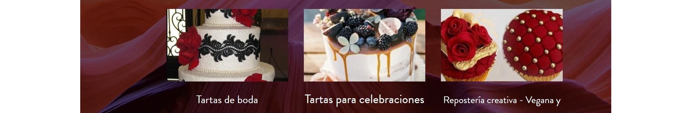 María Tartas - Repostería