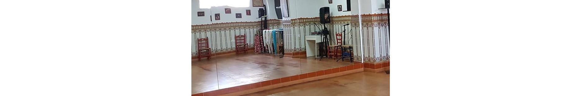 Estudio de Baile Flamenco Pilar Soto