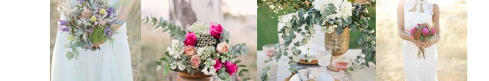 Arreglos Florales para todos tus eventos.