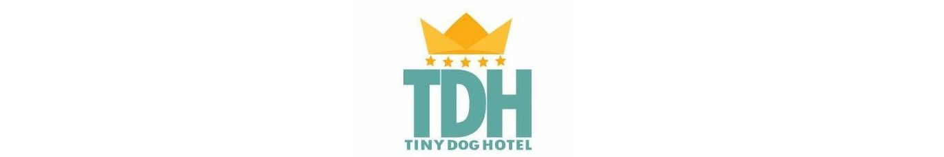 Tiny Dog Hotel Marbella, el reino de los perritos pequeños!