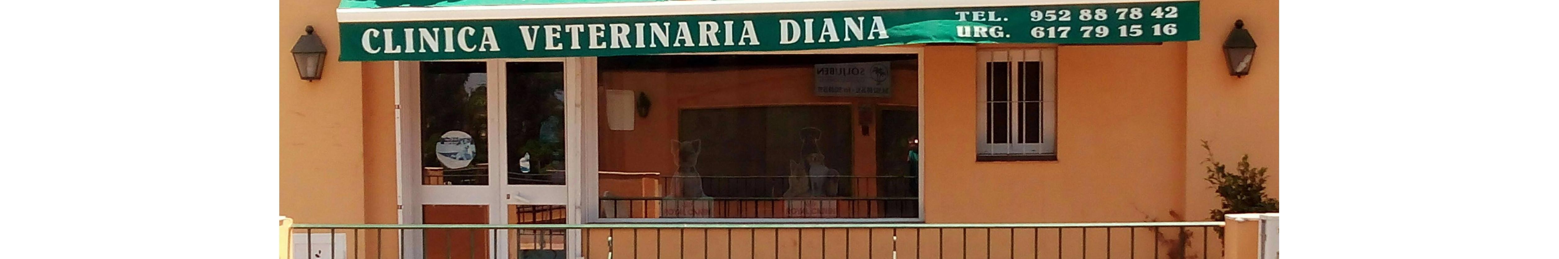Clínica Veterinaria Diana