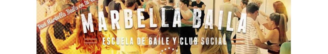 Escuela de Baile, Asociación Cultural Marbella Baila