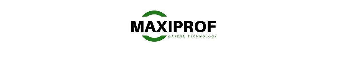 Maxiprof Servicios de jardinería, mantenimiento, limpieza