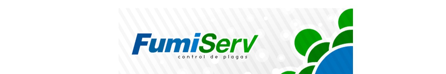 Grupo Fumiserv - Control de plagas