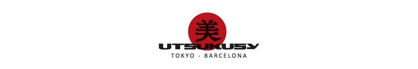 Alta cosmética profesional de formulación japonesa