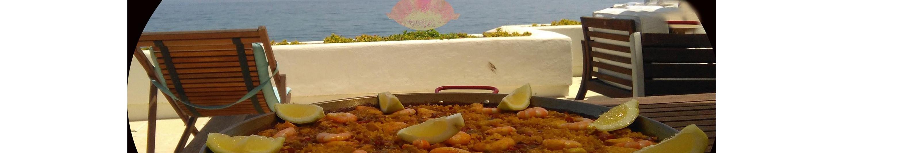Paella Marbella Chef en Casa