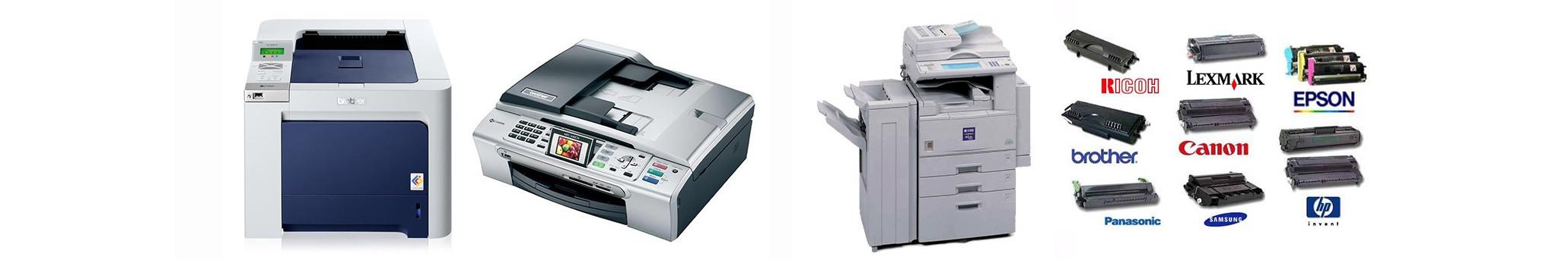 Servinfotec, Distribuidor Oficial Impresoras Infotec y Utax