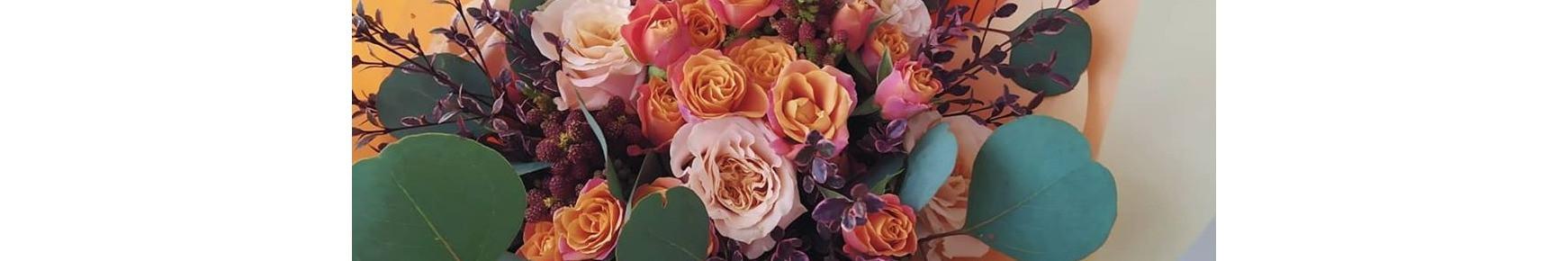 Blooming Town - Su florista personal - Entrega de flores