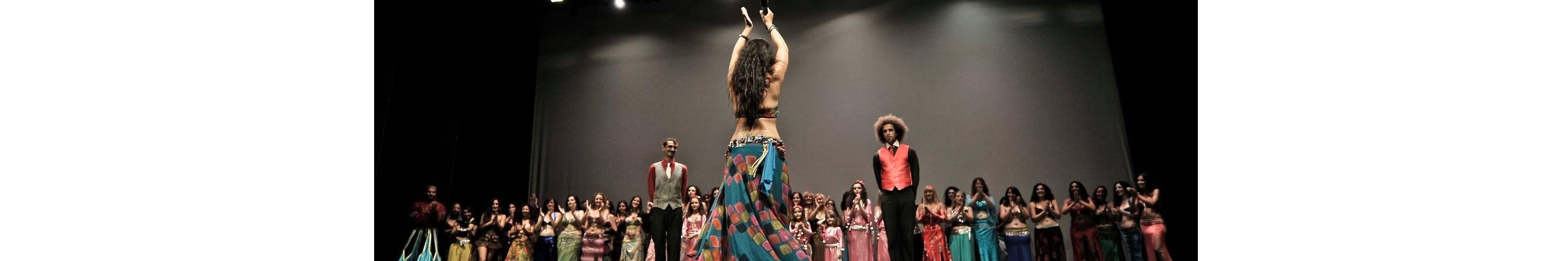 Esalim Danza Del Vientre